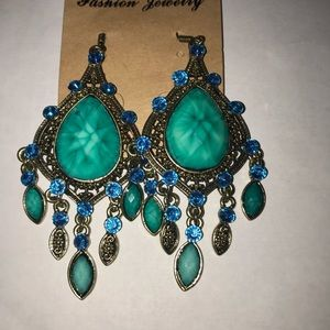 Jewelry - Bohemian earrings